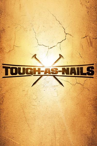 TV ratings for Tough As Nails in Ireland. CBS TV series