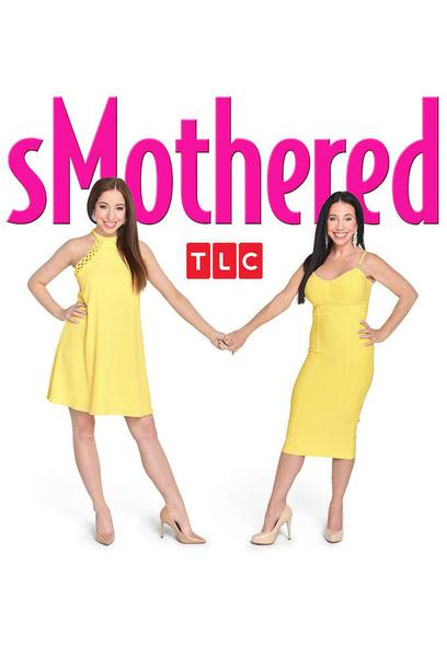 TV ratings for Smothered in Ireland. TLC TV series