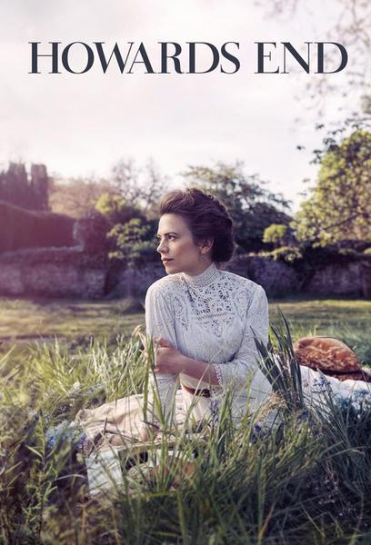 TV ratings for Howards End in South Africa. BBC One TV series