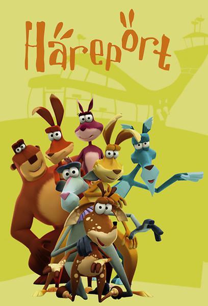 TV ratings for Hareport in Brazil. TF1 TV series
