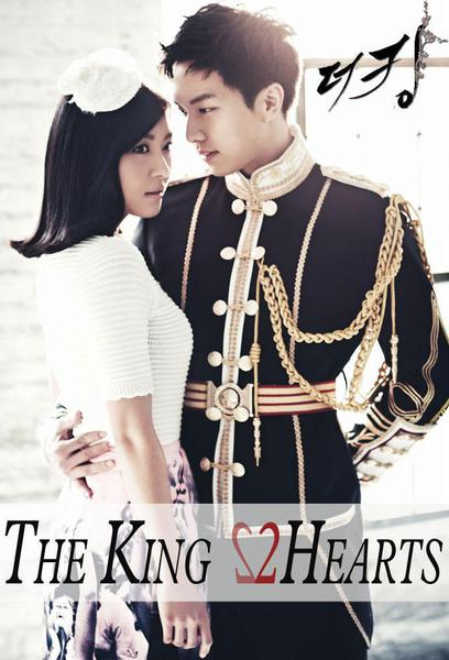 TV ratings for The King 2 Hearts in Australia. MBC TV series