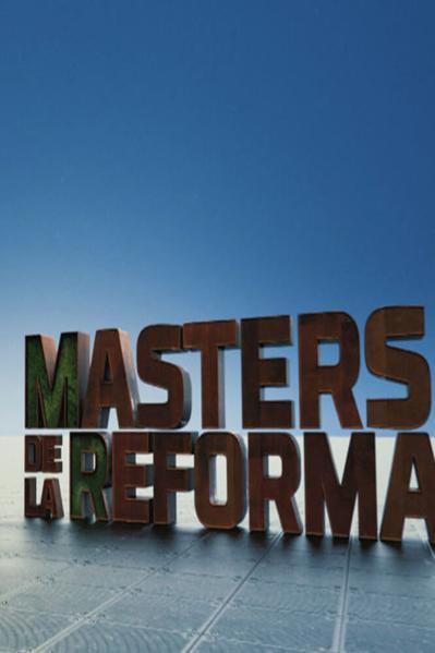 TV ratings for Masters De La Reforma in Norway. Antena 3 TV series