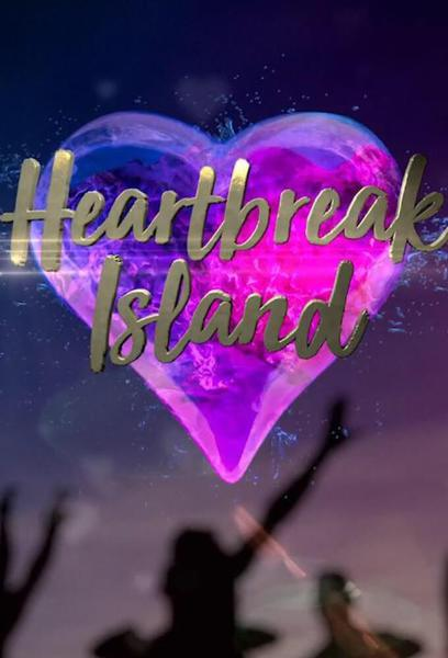 TV ratings for Heartbreak Island (NZ) in Brazil. TVNZ TV series
