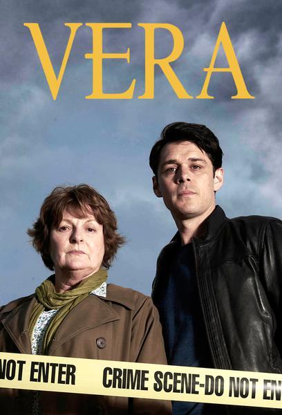 TV ratings for Vera in South Korea. ITV TV series