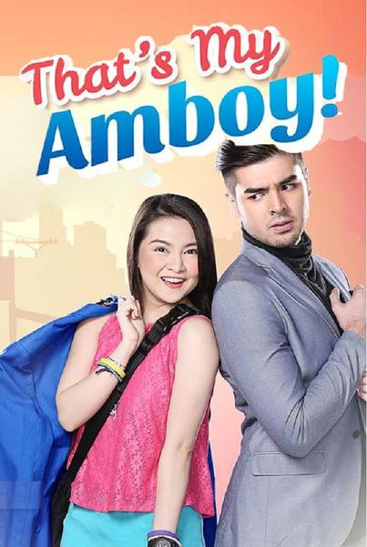 TV ratings for That's My Amboy in the United States. GMA TV series