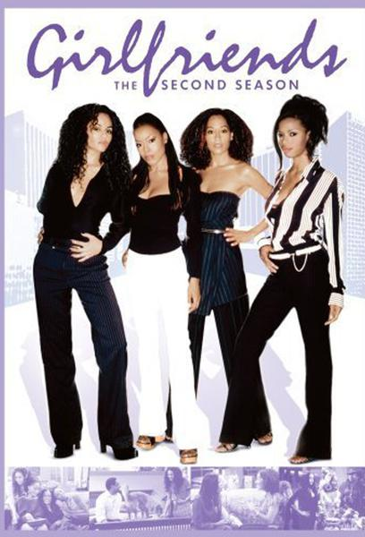 TV ratings for Girlfriends (2000) in Russia. UPN TV series