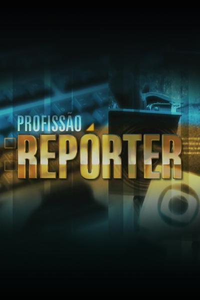 TV ratings for Profissão Repórter in Denmark. Rede Globo TV series