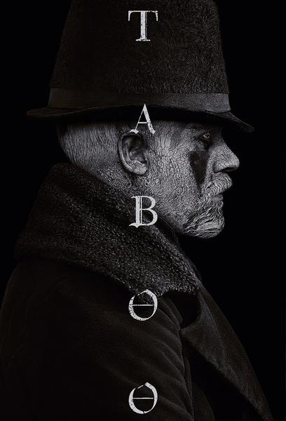 TV ratings for Taboo in Norway. BBC One TV series