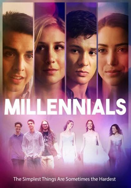 TV ratings for Millennials in Ireland. Net TV TV series