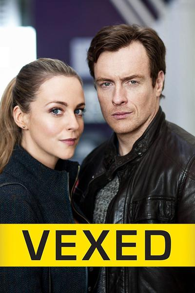 TV ratings for Vexed in Mexico. BBC Two TV series