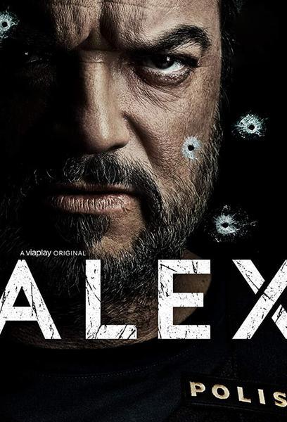 TV ratings for Alex in Denmark. Viaplay TV series