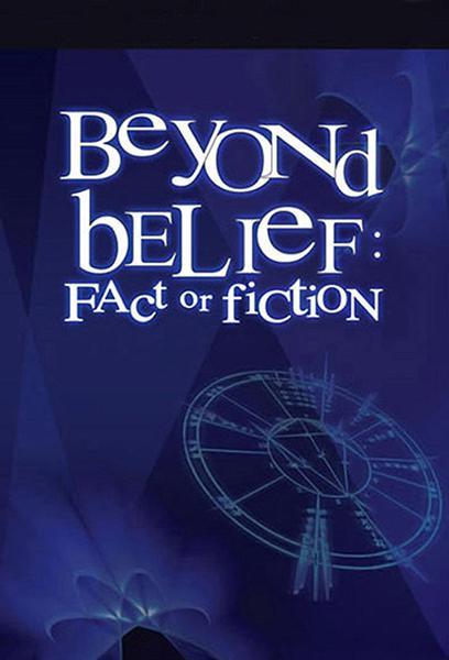 TV ratings for Beyond Belief: Fact Or Fiction? in Chile. FOX TV series