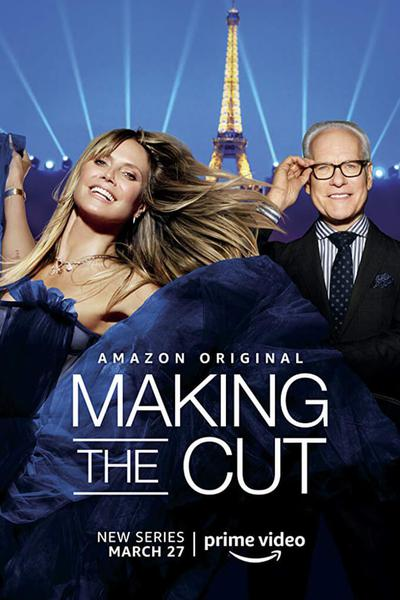 TV ratings for Making The Cut in the United States. Amazon Prime Video TV series