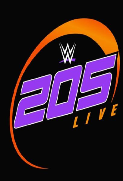 TV ratings for 205 Live in Italy. WWE Network TV series