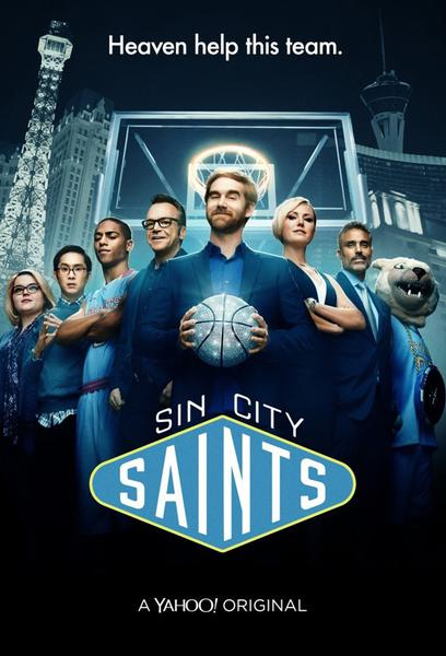 TV ratings for Sin City Saints in France. Yahoo! TV series