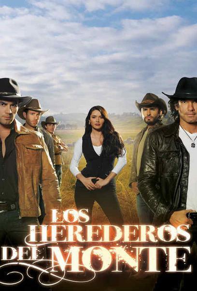 TV ratings for Los Herederos Del Monte in Germany. Telemundo TV series