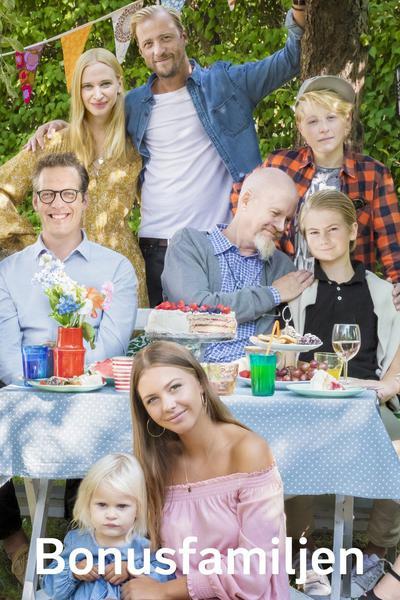 TV ratings for Bonusfamiljen in New Zealand. SVT TV series
