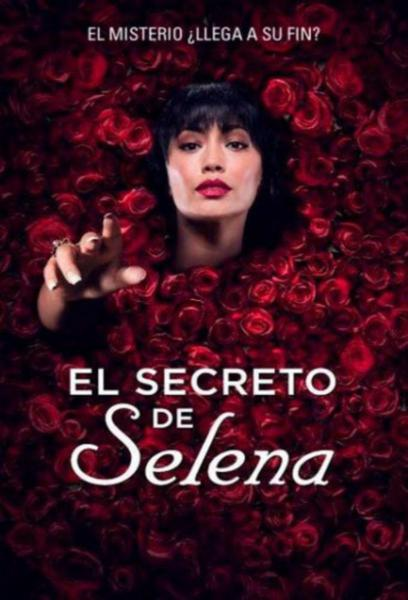 TV ratings for El Secreto De Selena in Japan. Telemundo TV series