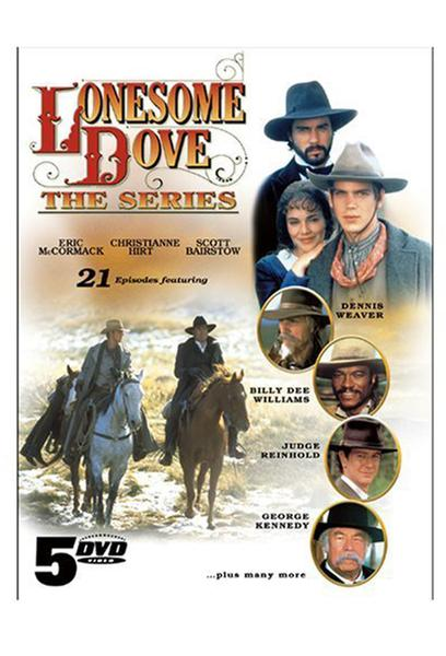 TV ratings for Lonesome Dove in the United States. CTV TV series