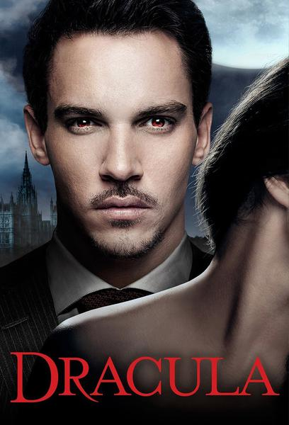 TV ratings for Dracula in India. NBC TV series