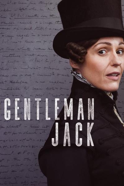 TV ratings for Gentleman Jack in Canada. BBC One TV series