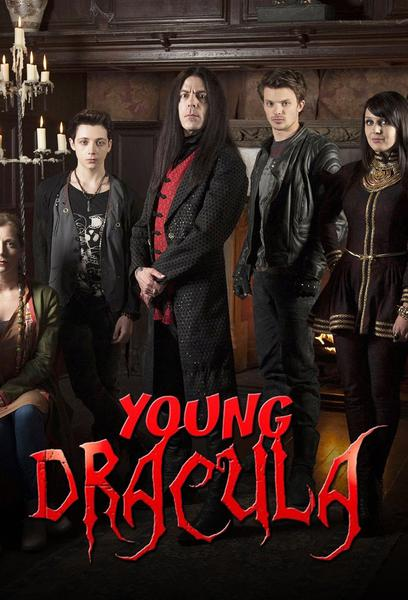 TV ratings for Young Dracula in Australia. CBBC TV series