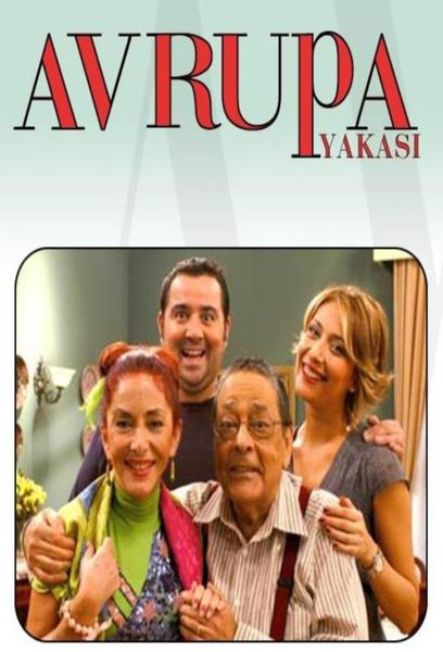 TV ratings for Avrupa Yakası in France. ATV TV series