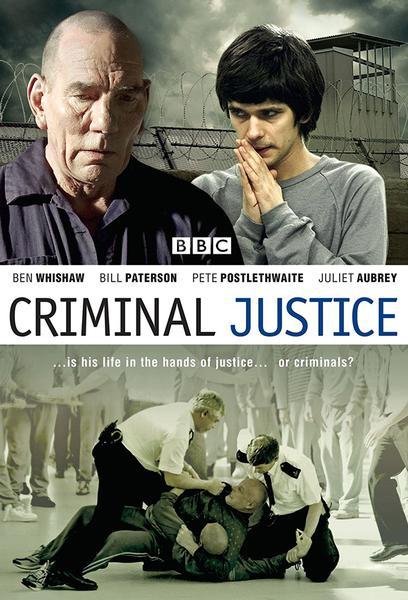 Criminal Justice (GB)