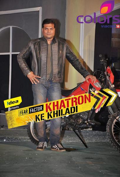 Fear Factor: Khatron Ke Khiladi (ख़तरों के ख़िलाड़ी)