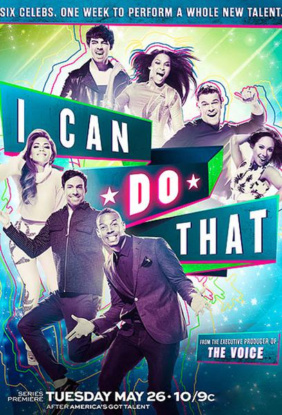 TV ratings for I Can Do That in Sweden. NBC TV series