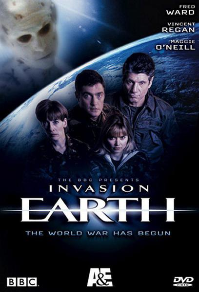TV ratings for Invasion: Earth in Poland. BBC TV series