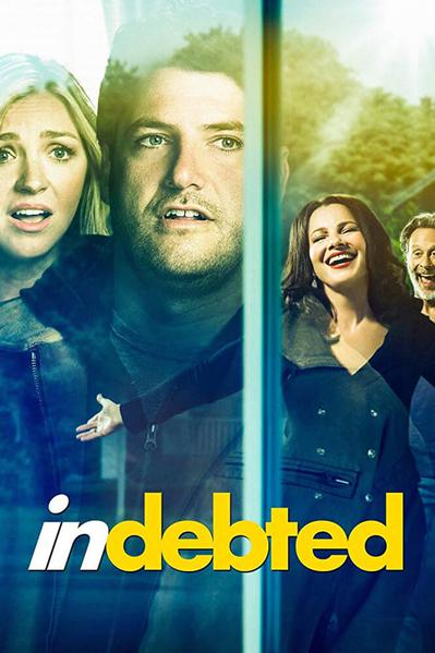 TV ratings for Indebted in Spain. NBC TV series