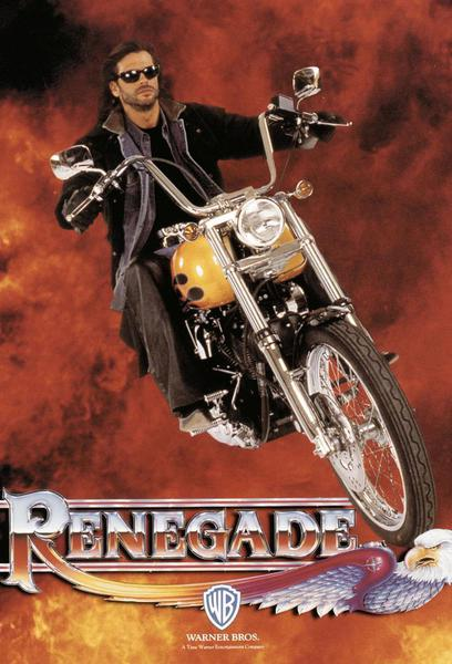 TV ratings for Renegade in the United Kingdom. Syndication TV series
