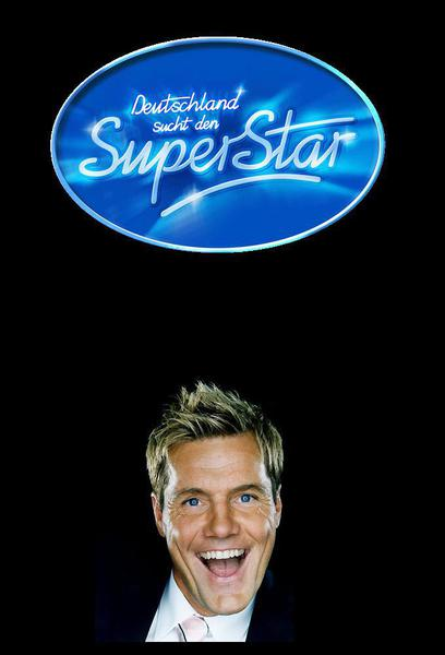 TV ratings for Deutschland Sucht Den Superstar in Germany. RTL TV series