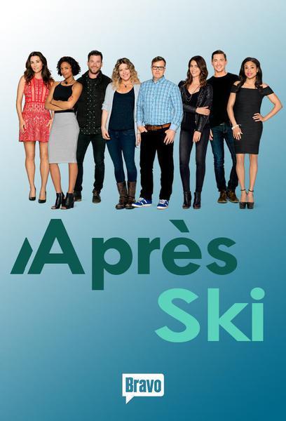 TV ratings for Après Ski in South Africa. Bravo TV series