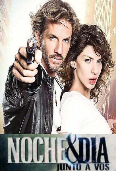 TV ratings for Noche Y Día in Brazil. El Trece TV series