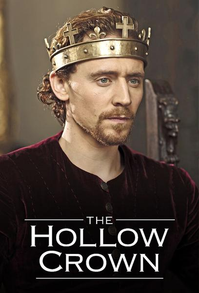 TV ratings for The Hollow Crown in Japan. BBC Two TV series