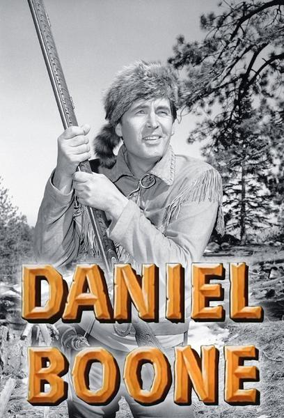 TV ratings for Daniel Boone in Sweden. NBC TV series