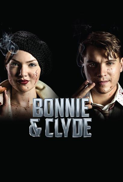 TV ratings for Bonnie & Clyde in Denmark. A&E TV series