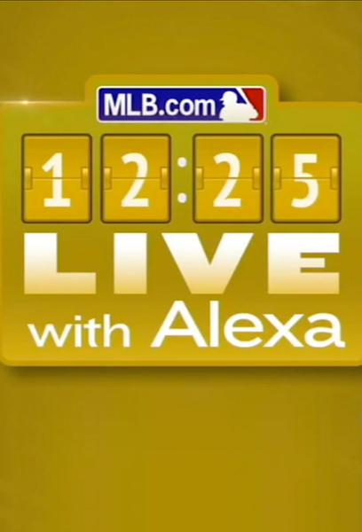 TV ratings for 12:25 Live With Alexa in Denmark. Facebook Watch TV series