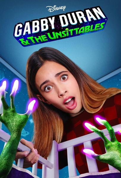 TV ratings for Gabby Duran & The Unsittables in Italy. Disney Channel TV series