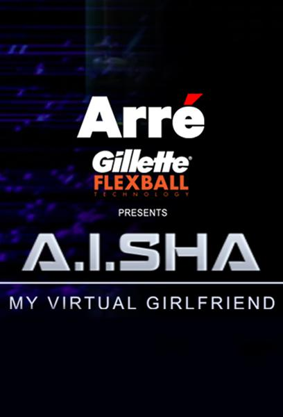 TV ratings for A.i.sha: My Virtual Girlfriend in Netherlands. Sony Liv TV series