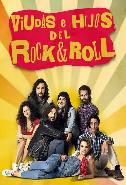 TV ratings for Viudas E Hijos Del Rock & Roll in the United Kingdom. Telefe TV series