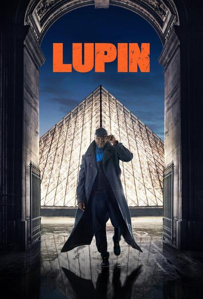 TV ratings for Lupin in Germany. Netflix TV series