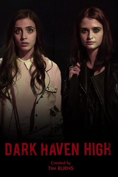 TV ratings for Dark Haven High in Russia. Family Channel TV series