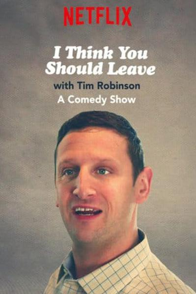 TV ratings for I Think You Should Leave With Tim Robinson in South Africa. Netflix TV series
