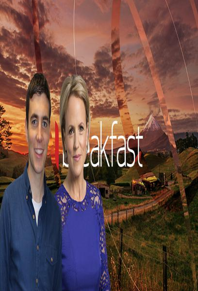 TV ratings for Breakfast Nz in Argentina. TVNZ 1 TV series