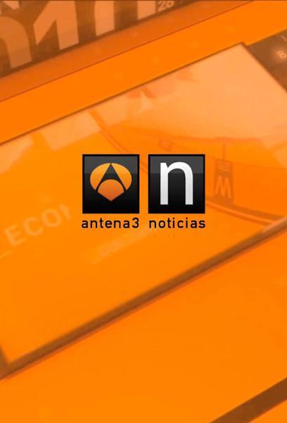 TV ratings for Antena 3 Noticias in Ireland. Antena 3 TV series