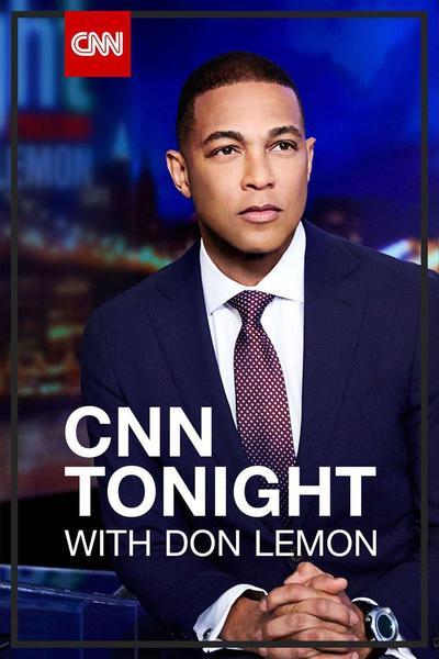 TV ratings for Cnn Tonight in Denmark. CNN TV series