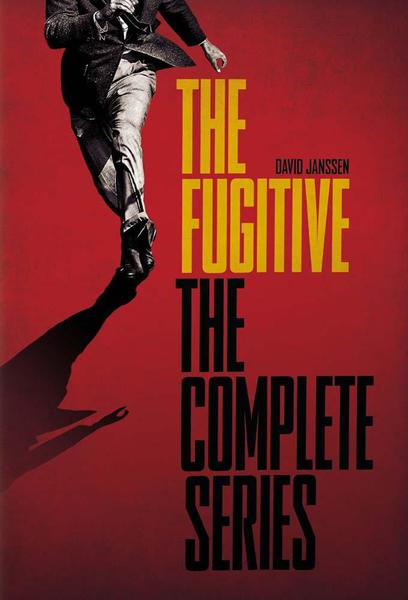 TV ratings for The Fugitive in the United States. ABC TV series